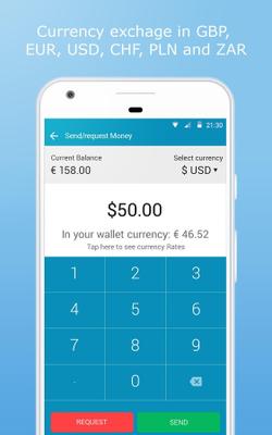 Moneymailme Money Transfer App Android - Free Download Moneymailme