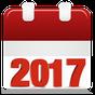 Calendar 2017 4.4