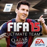 Icoană apk FIFA 15 Ultimate Team