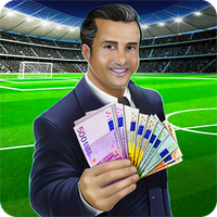 Icono de World Soccer Agent - Mobile Futbol Manager