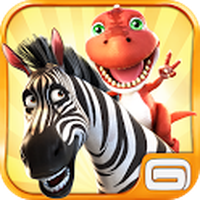 Wonder Zoo - Animal rescue ! Simgesi