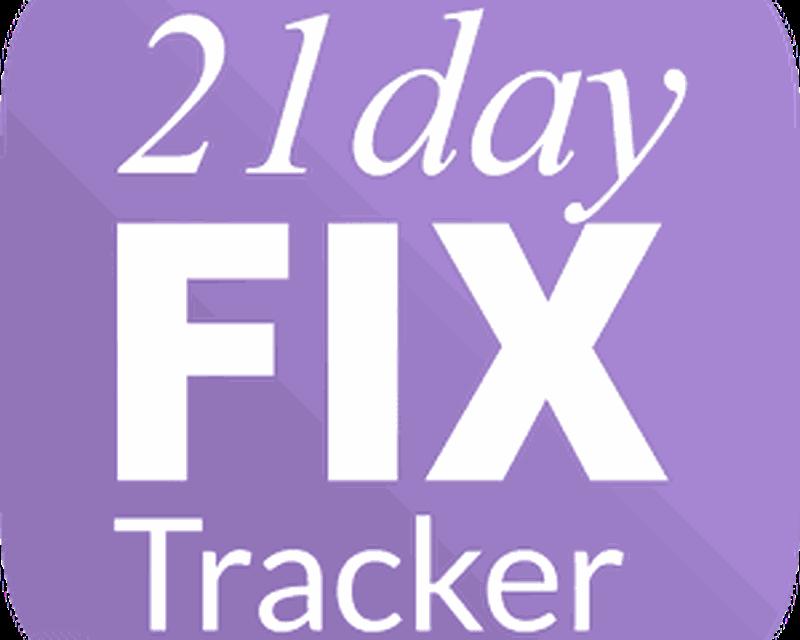 Imagen 21 Day Fix Tracker 0 Jpg