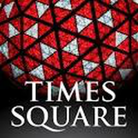 Ícone do apk Times Square Official Ball App