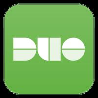 Duo Mobile Simgesi