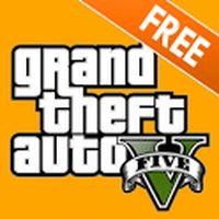 Ícone do apk Grand Theft Auto 5+