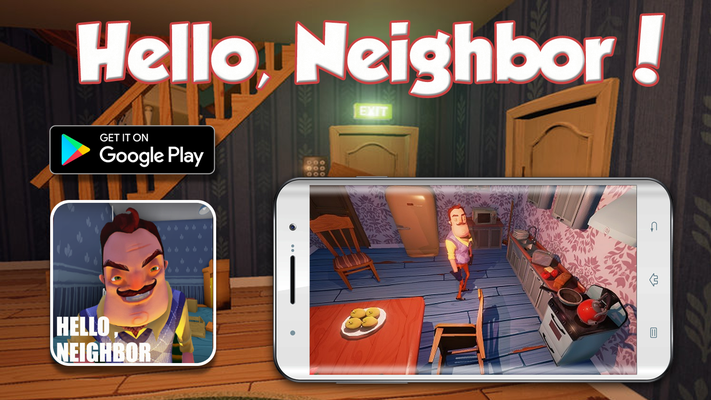 Tips Hello Neighbor Roblox 2018 Game Free V2 10 Android - roblox games gratis