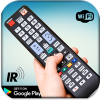Icono de TV Remote Control for samsung