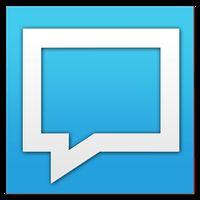Icône apk Messenger ++