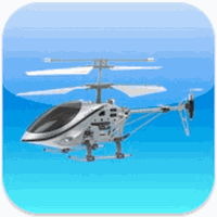 i-Helicopter apk icon