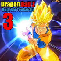 Biểu tượng apk New Dragon Ball Z Budokai Tenkaichi 3 Tips