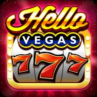 Ikona Hello Vegas Slots – FREE Slots