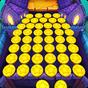 Coin Dozer: Haunted Ghosts