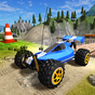 Toy Truck Rally Driver 1