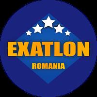 Icoană Exatlon Romania