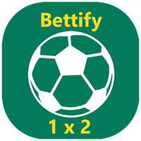 Icône de Bettify - Betting Tips Expert