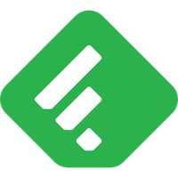 Icono de Feedly - Get Smarter