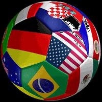 Juego De Futbol Mundial apk icono