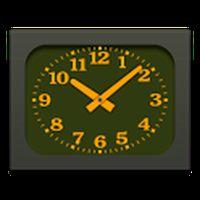 駅の時計 APK アイコン