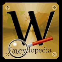 ウィキ百科事典 Wiki APK アイコン