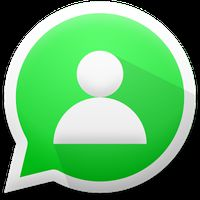 WhatsBubbles -Burbujas de Chat apk icono