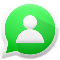 WhatsBubbles - Chat Bubbles APK Simgesi