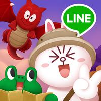 LINE バブル2 アイコン