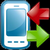 Ikon Backup Your Mobile
