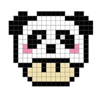 Pixel Art Dibujos Para Colorear Con Números 32 Android