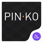 Pinko theme for APUS Launcher 727.0