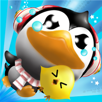 Icône de Piano Tiles&Penguin Adventure