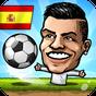 Futebol Marioneta Liga Espanha