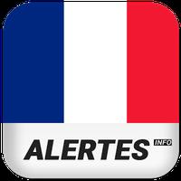 Icône de Actualités France du jour en Direct & Alertes Info