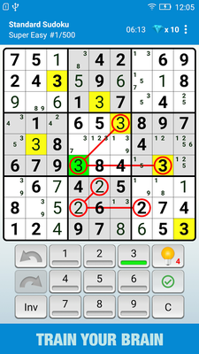 Sudoku Offline Game Free Android - Free Download Sudoku Offline Game