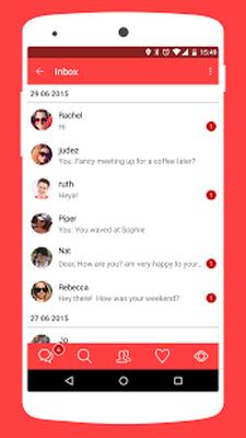 Κορυφαίες εφαρμογές γνωριμιών 2015