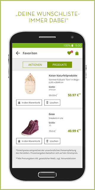 limango Android Télécharger limango gratuit