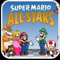 Super Mario All Stars apk icon