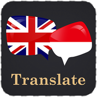 Ikon English Indonesian Translator