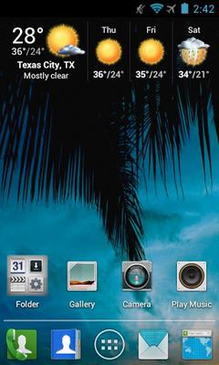 Download Motoblur HD Apex / Nova Theme 2 0 free APK Android