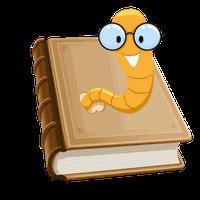 Bookworm APK icon