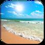 Playa Fondos pantalla animados 2.0