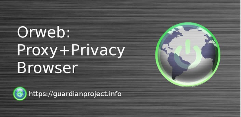 Download Orweb: Private Web Browser 0 7 1 free APK Android