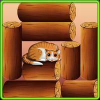 Cat Rescue - Puzzles apk icon