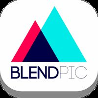 BlendPic:Blend photo APK icon