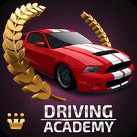 Car Driving Academy 3D Simgesi