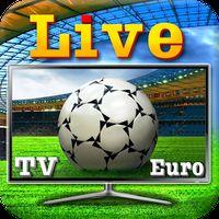 Biểu tượng Live Football TV HD Streaming