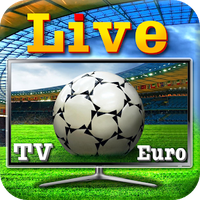 Ícone do Live Football TV HD Streaming