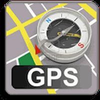 Ícone do GPS for Google Maps