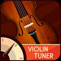 Master Violin Tuner icon