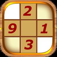Ícone do Classic Sudoku PRO(No Ads)