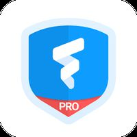 Ícone do Mobile Antivirus App - Pro